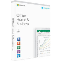 Microsoft Office 2019 Home and Business RU x32/x64 - ESD