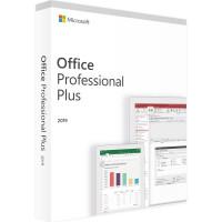 Microsoft Office 2019 Professional Plus 32/64 bit RU