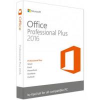 Office 2016 Professional Plus
