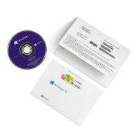 Microsoft Windows 10 Professional x32/x64 OEM